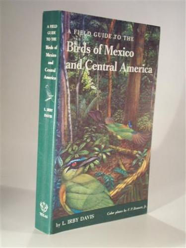 BIRDS OF CENTRAL AMERICA - birdlist.org