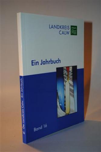 der landkreis calw ein jahrbuch band 16 1998. Black Bedroom Furniture Sets. Home Design Ideas
