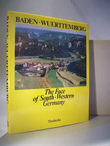 Baden-Wuerttemberg. The face of South-western Germany.