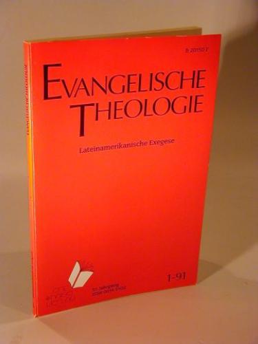 Evangelische Theologie Studieren Voraussetzungen