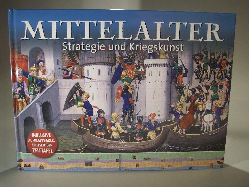 Mittelalter Strategie