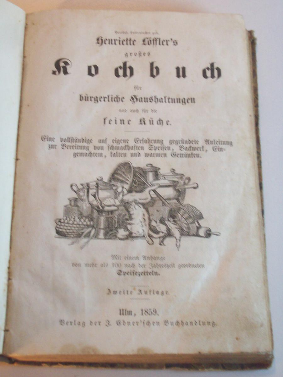 Buchbuch datiert